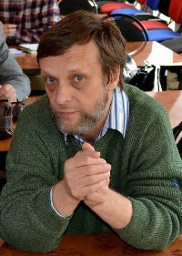 Вячеслав Лютый