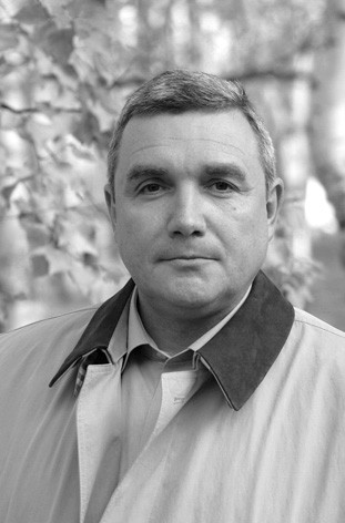 Дмитрий Мизгулин