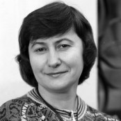 Лидия Сычёва