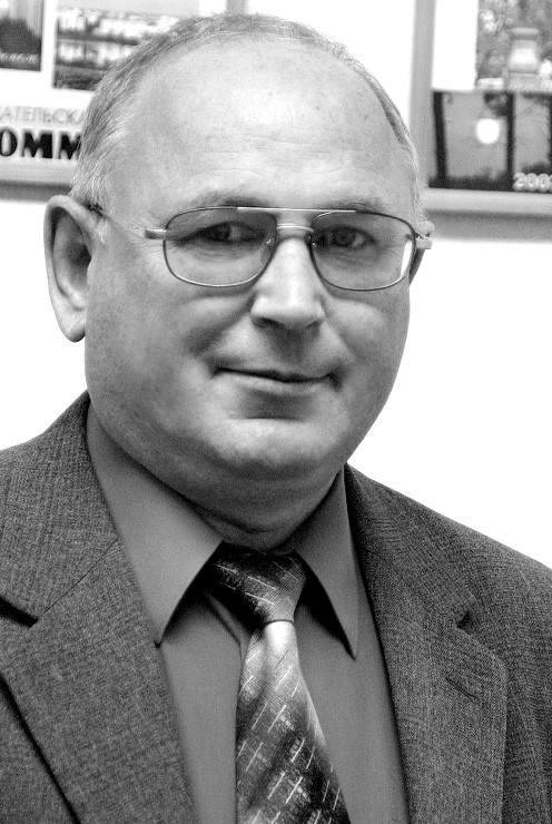 Виталий Жихарев