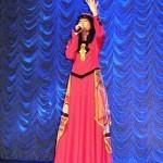 Песня армянской девушки
