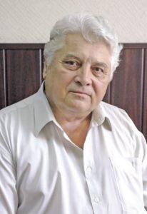 А.Д. Пряхин