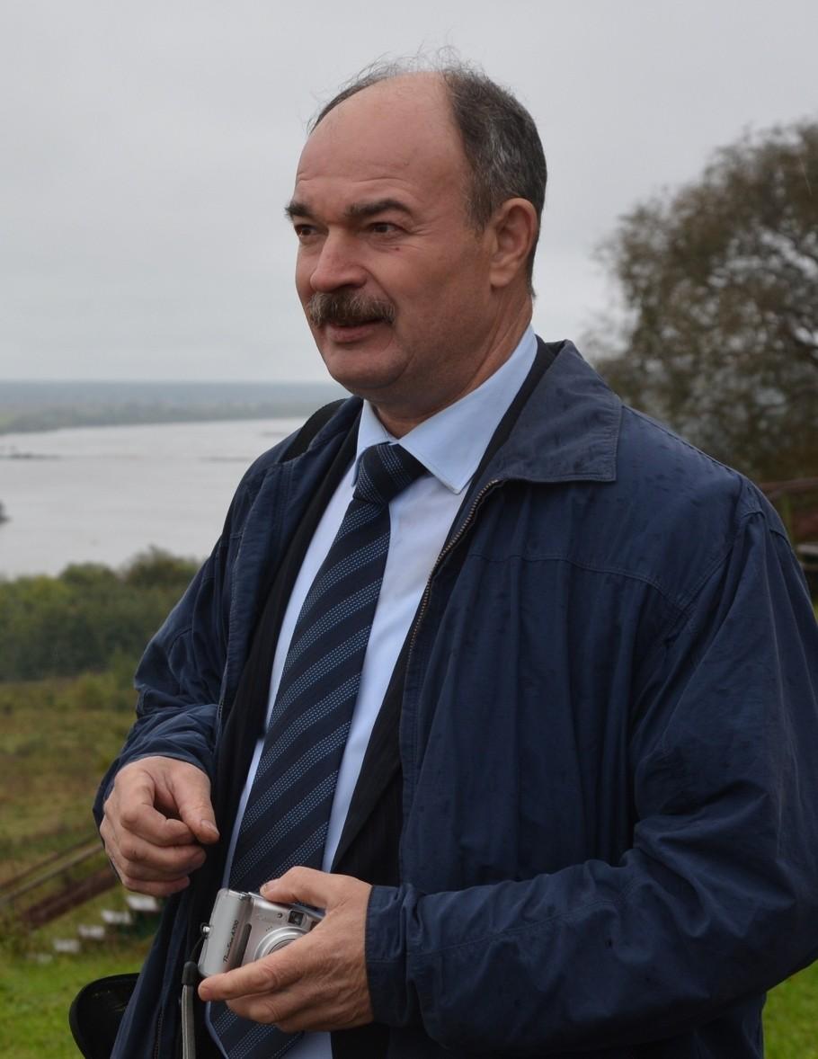 """Лауреаты """"Российского писателя"""""""