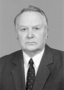 Писателю Валерию Барабашову – 75 лет!