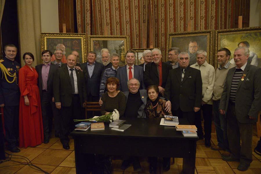 Верность русской литературной традиции