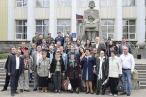 Борьба за русский мир