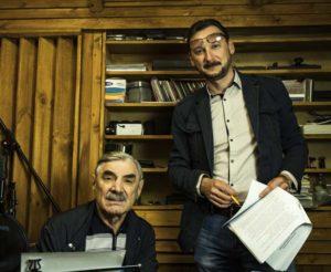 Новая аудиокнига писателя-священника Алексия Лисняка
