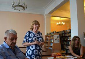Литература в провинции, а не провинциальная литература