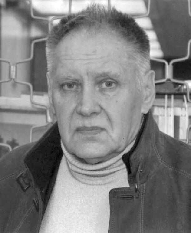 Памяти Игоря Лукьянова
