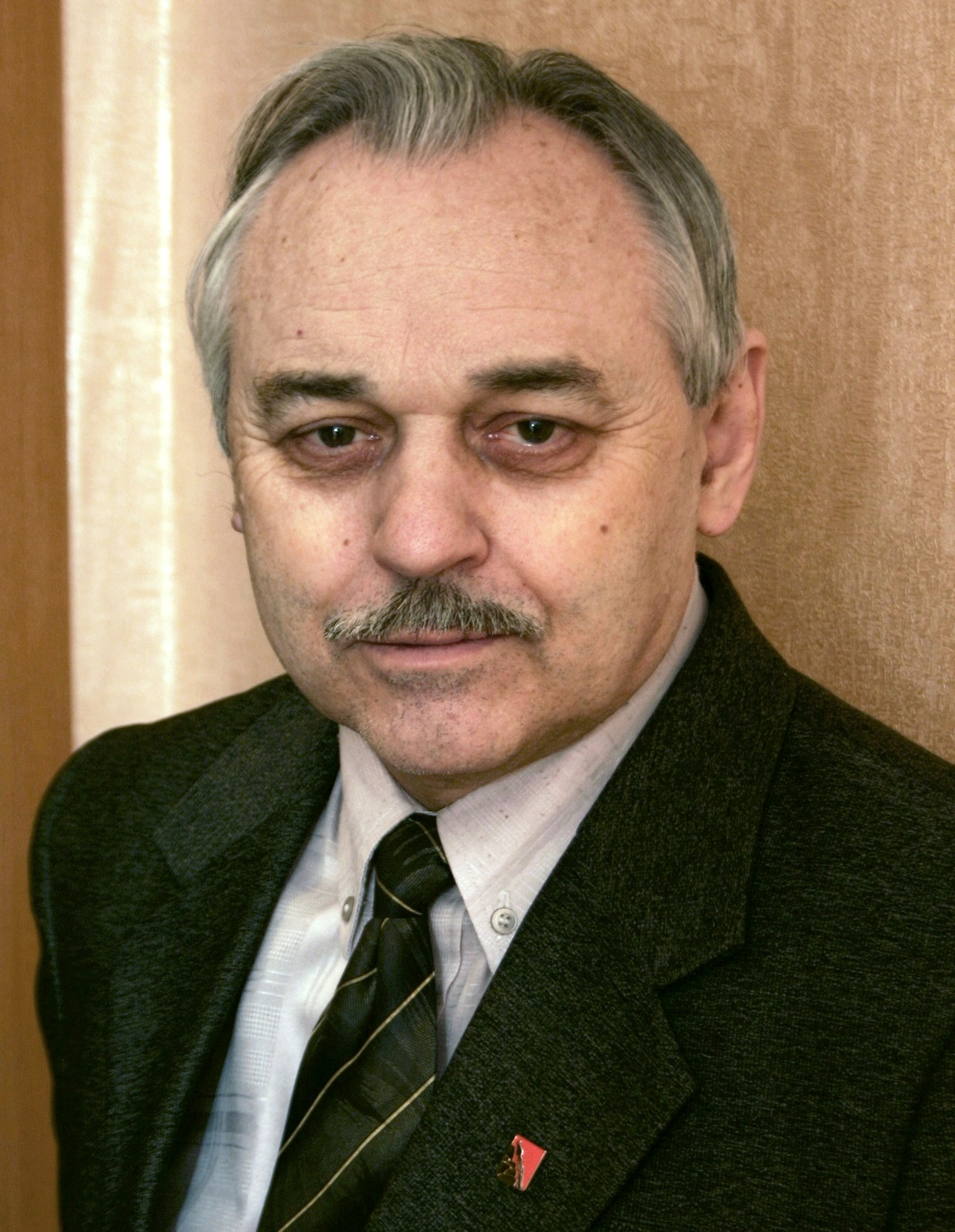 Памяти Александра Голубева