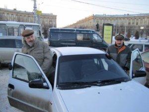 Любил бывать в Воронеже