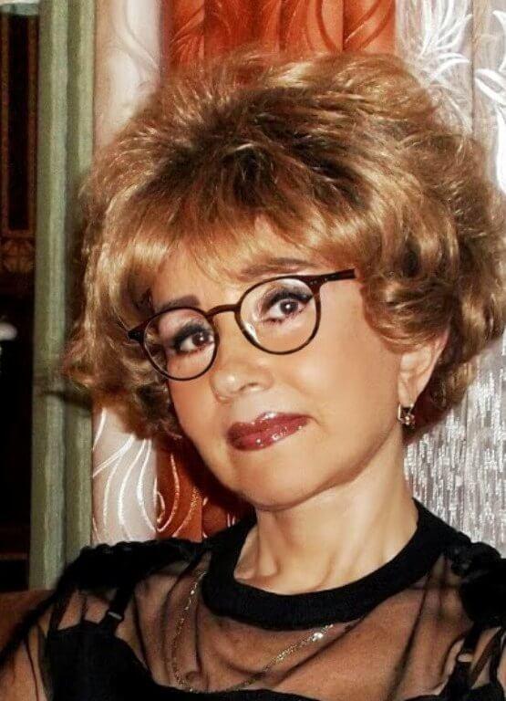 Валентина Беляева – лауреат «Российского писателя»