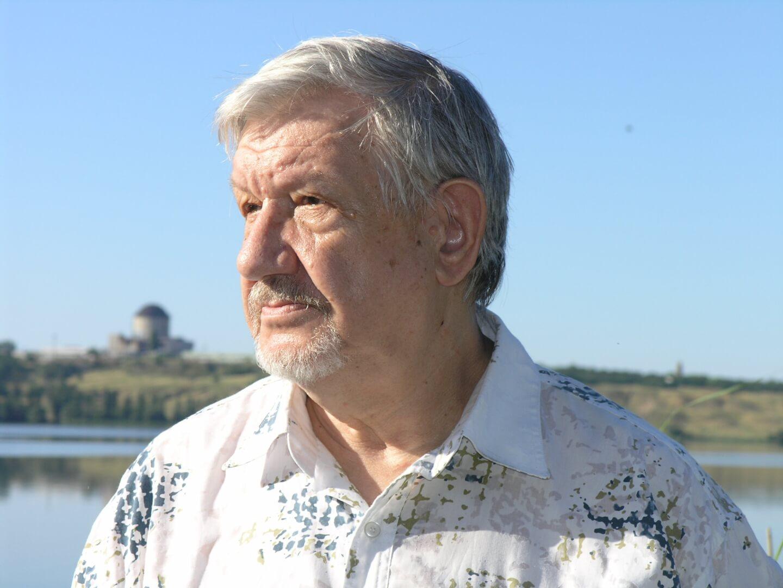 Сергей Пылев