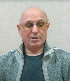 О Варейкисе и Швере, споре Горького с Панферовым и о позиции Сталина