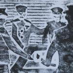 № 5 _ 2021  /  Работы выпускников  ДШИ № 7 Коминтерновского района г. Воронежа