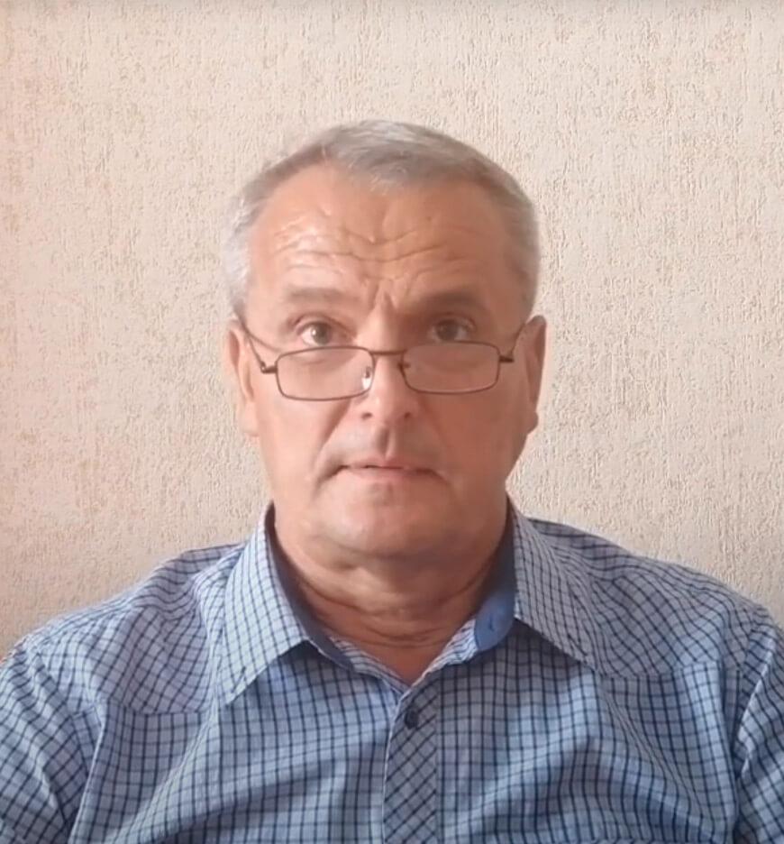 Валерий Богушев. Об учителях в литературе и предках-фронтовиках