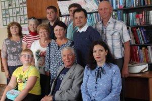 Встреча в Петропавловке